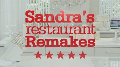 SANDRA'S RESTUARANT REMAKES