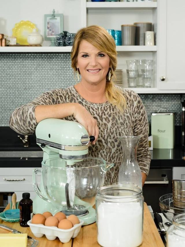 Cooking Channel Trisha S Southern Kitchen